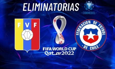 Venezuela vs Chile EN VIVO-01