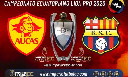 Aucas vs Barcelona SC EN VIVO-01
