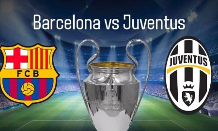 Barcelona vs. Juventus EN VIVO ESPN por Champions League