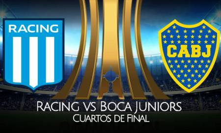 Boca Juniors vs Racing EN VIVO ESPN por Copa Libertadores