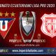 Liga de Quito vs Técnico Universitario EN VIVO-01