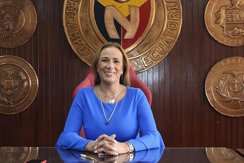 Lucía Vallecilla - El Nacional