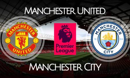 Manchester United vs. Manchester City EN VIVO ESPN 2 por Premier League