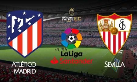 Atlético Madrid vs Sevilla EN VIVO DIRECTV por LaLiga Santander