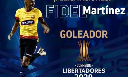 Fidel Martinez