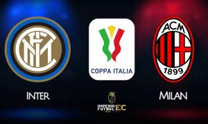 Milan vs Inter EN VIVO DirecTV por cuartos de final Coppa Italia