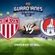 Necaxa vs Atlético San Luis EN VIVO-01