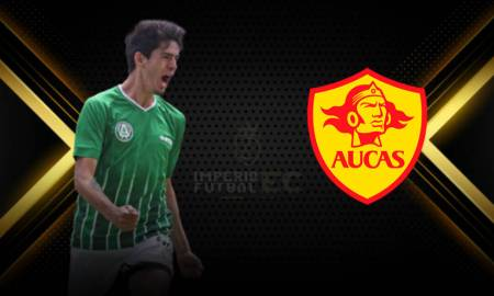 Ronie Carrillo se presenta como alternativa para reforzar la delantera de Aucas