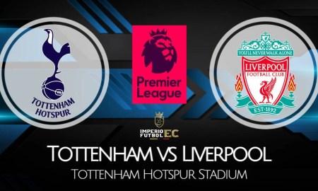 Tottenham vs Liverpool EN VIVO ONLINE este jueves 28 de enero por la jornada 20 de la Premier League