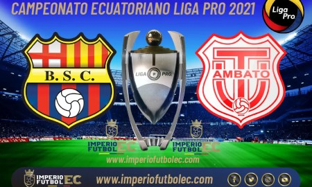 Barcelona vs Técnico Universitario EN VIVO-01