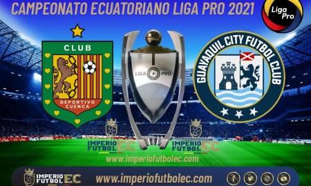 Deportivo Cuenca vs Guayaquil City EN VIVO-01