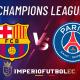 FC Barcelona vs PSG EN VIVO VER-01