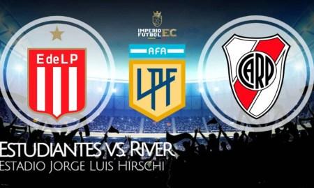 River vs. Estudiantes EN VIVO FOX Sports Premium Canales por Copa LP 2021