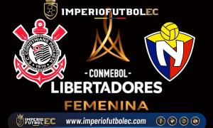 Corinthians vs El Nacional EN VIVO-01