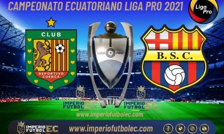 VER Deportivo Cuenca vs Barcelona EN VIVO-01