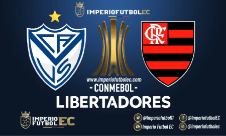 Vélez Sarsfield vs Flamengo EN VIVO-01