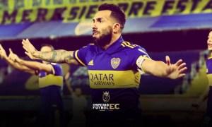 CONFIRMADO - Boca Juniors da a conocer su lista de convocados que enfrentarán a BSC por Copa Libertadores