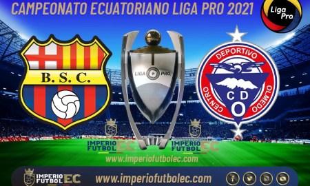 VER Barcelona vs Olmedo EN VIVO-01