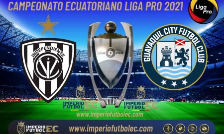 VER Independiente del Valle vs Guayaquil City EN VIVO-01