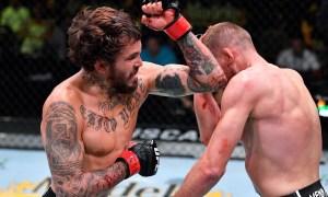 Chito Vera UFC