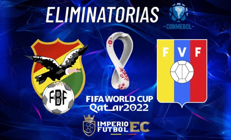 VER Bolivia vs Venezuela EN VIVO-01