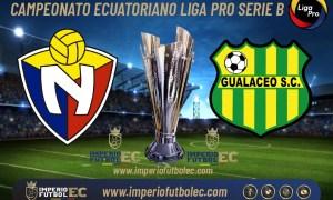 VER El Nacional vs Gualaceo EN VIVO-01