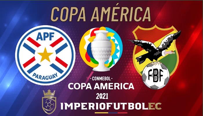 VER Paraguay vs Bolivia EN VIVO_Mesa de trabajo 1