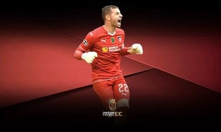 Adrián Gabbarini expresó su deseo de jugar para la Selección Ecuatoriana de Fútbol
