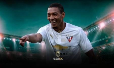 La sanción de José Quintero se redujo y podrá volver antes de lo esperado con Liga de Quito