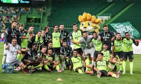 Gonzalo Plata trofeo