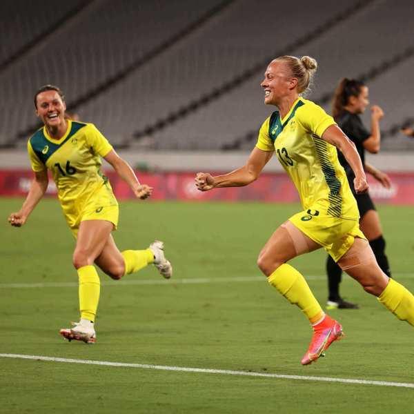 Tokio 2020 - Fútbol femenino