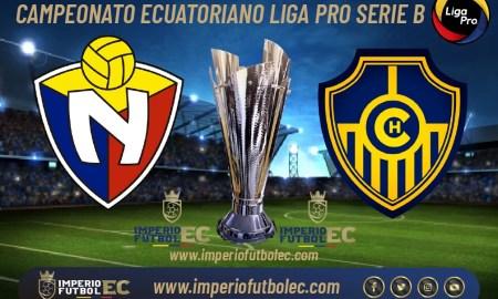 VER El Nacional vs Chacaritas EN VIVO-01