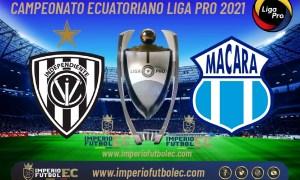 VER PARTIDO Independiente del Valle vs Macará EN VIVO-01