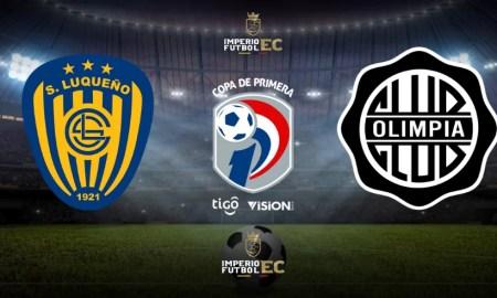 Canales para ver EN VIVO Olimpia vs Sportivo Luqueño partido por la fecha 6 del Torneo Clausura de Paraguay