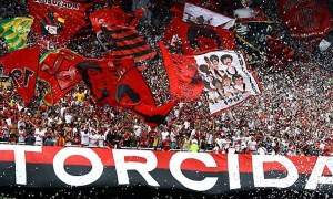 Conmebol confirmó que el partido de ida entre Flamengo y Barcelona será con público