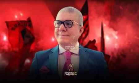 Flamengo rival de Barcelona SC en semifinales de Libertadores exige una rectificación o procederá demandar al Periodista Vito Muñoz
