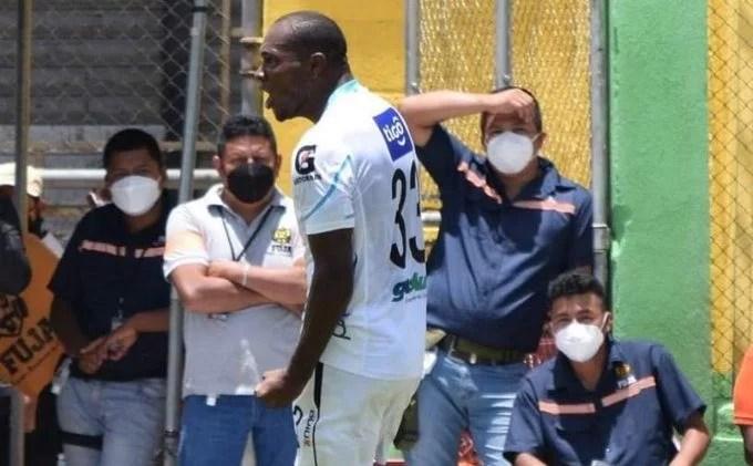 Juan Luis Anangono