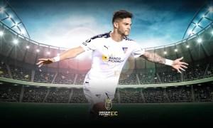 Luis Amarilla adelantó cuál será el planteamiento contra Paranaense