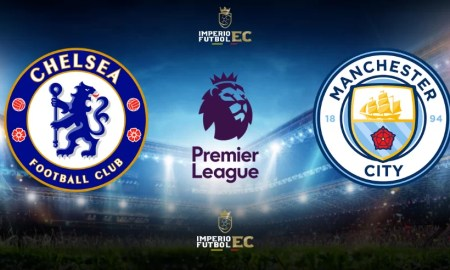 Chelsea - Manchester City EN VIVO Ver partido de Premier League