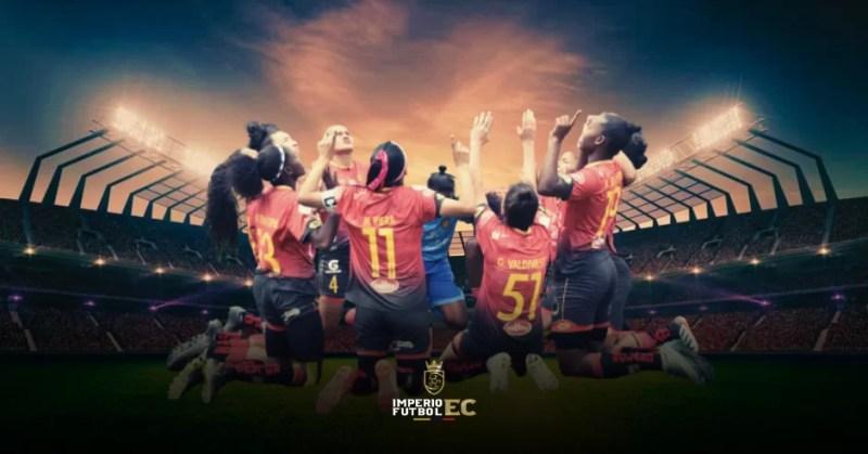 !Deportivo Cuenca campeón y conquistan su segunda título en la Superliga Femenina!