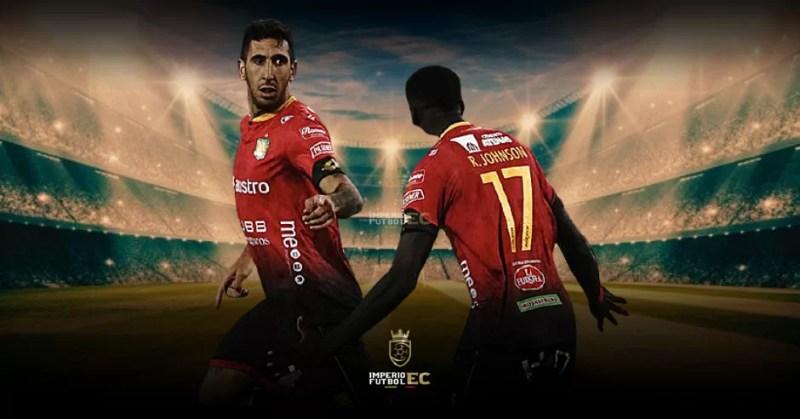 Deportivo Cuenca levantó su suspensión y quedaron habilitados para jugar la Fecha 7