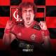 Flamengo sumó a David Luiz completando un equipo de lujo para enfrentar a BSC