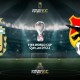 PARTIDO ARGENTINA VS BOLIVIA EN VIVO FECHA 10 Eliminatorias