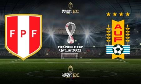 PERÚ - URUGUAY EN VIVO FECHA 9 Eliminatorias CONMEBOL