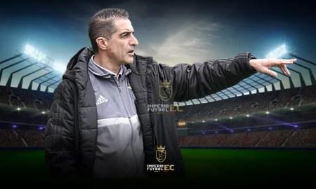 Renato Paiva expresó su apoyo para la Selección y que sus dirigidos tengan minutos en la Tri