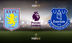 VER ESPN EN VIVO PARTIDO Everton vs Aston Villa EN VIVO por Premier League