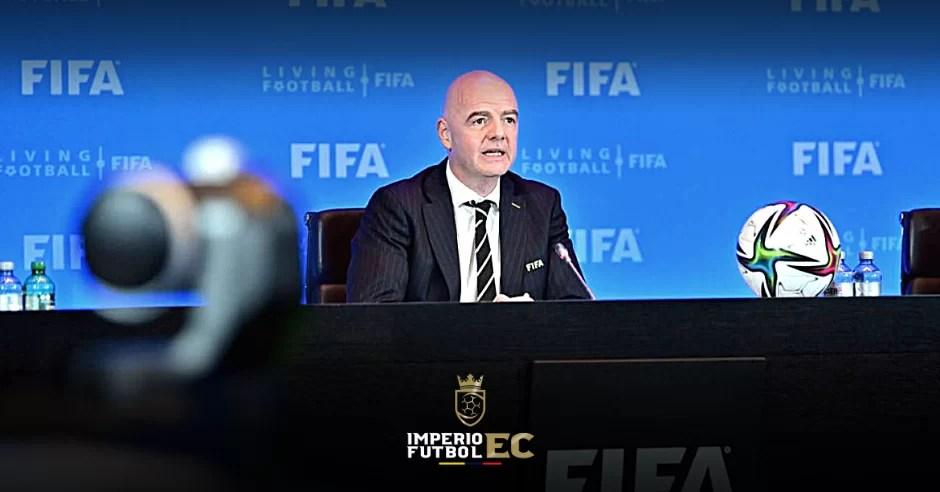 (VIDEO) FIFA advierte a la Premier League en caso de no ceder a los convocados por Eliminatorias