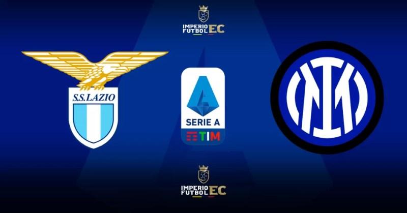 ¿Dónde VER Lazio vs. Inter EN VIVO Por la Serie A 2021