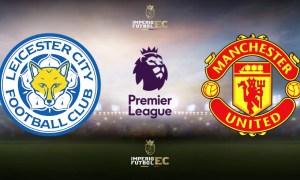 Canales para VER Manchester United vs. Leicester EN VIVO por Premier League
