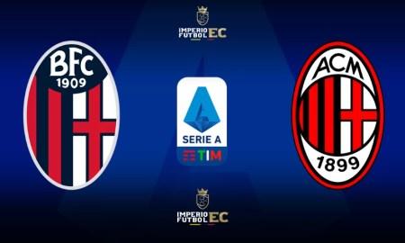 Canales para ver el partido Bologna FC vs. AC Milán EN VIVO por la Serie A de Italia